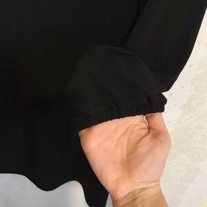 Michael Kors Tops - Micheal Kors Black Blouse
